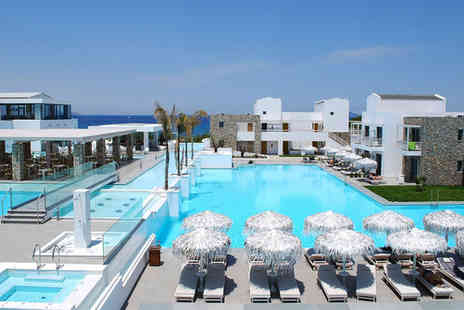 Diamond Deluxe Hotel - Five Star 10 nights Stay in a Deluxe Suite with Private Pool - Save 37%