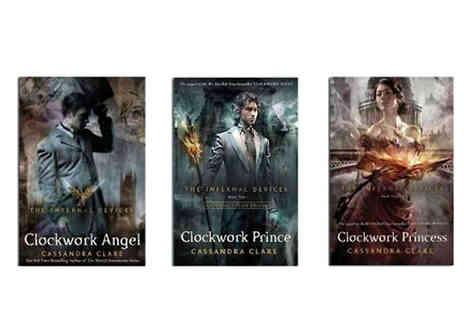 Snazal - The Infernal Devices 3 Book Set - Save 37%