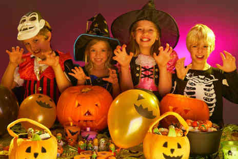 Pontins - October break for a family of up to four choose from two, three or four night breaks - Save 0%