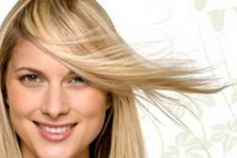 The Urban Sanctuary - LOreal Half Head Highlights or Full Head Colour With Cut and LOreal Conditioning Treatment - Save 61%