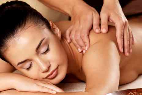 Bom Dia Therapies - 90 minute mix n match pamper package - Save 53%