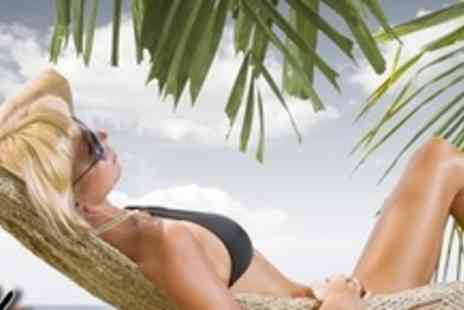 Hair 2K - Full Body Spray Tans - Save 60%