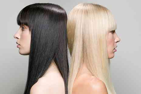 Grace Hair and Beauty - Wash, Cut and Blow Dry - Save 0%