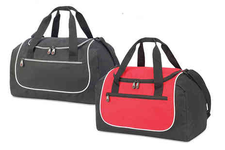 The Fashion City - Shugon Sports Holdall - Save 50%