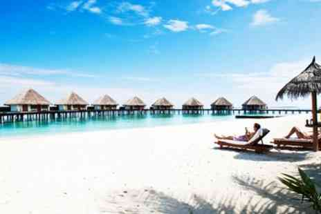 Away Holidays - Maldives All Inclusive Deluxe Holiday with Flights - Save 0%