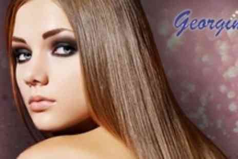 Georginas - Brazilian Blow Dry - Save 67%