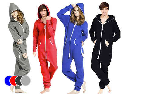 Buy Bay - Unisex onesie choose from three colours - Save 77%