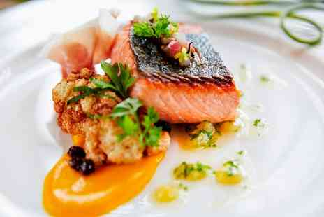 Melbury Vale Vineyard - Five Course Tasting Menu with Wine Pairing for Up to Six - Save 0%