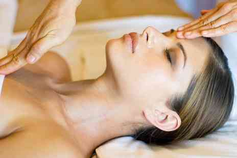 The Serenity Spa - 45 Minute Reiki Session - Save 0%