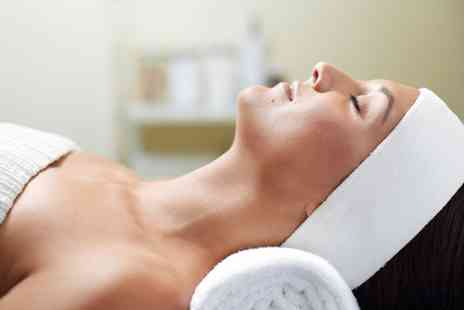 The Cottage Spa - 60 Minute Facial with Optional Manicure or 75 Minute Facial with Foot Massage - Save 37%