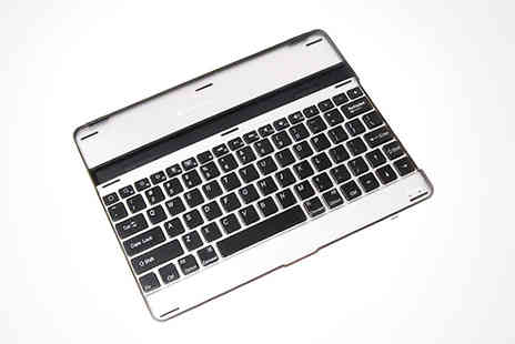 Globi Toys - Ultrathin Bluetooth Keyboard - Save 69%