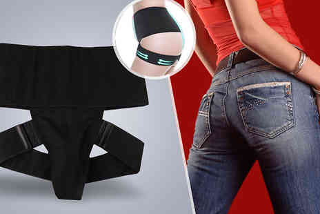 Last Chance Supplies - Butt Lifter Enhancer - Save 57%