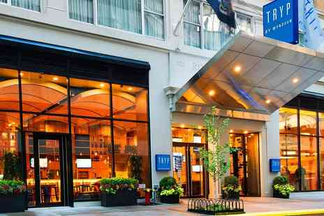 TRYP by Wyndham - Spacious Times Square Hotel Stay - Save 0%