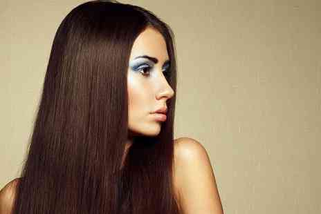 ME Hair n Beauty - Micro Ring Hair Extensions Plus Wash, Cut and Blow Dry - Save 0%