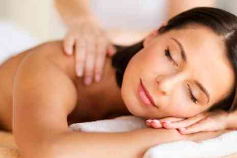 The Retreat - Massage or Facial & Cream Tea - Save 56%