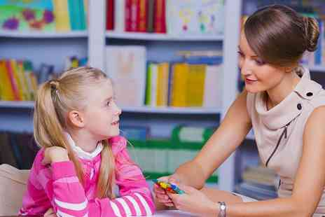 Online Academies - Child Psychology Online Course - Save 80%