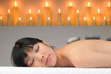 RedLITE Luton - One Hour Hot Stone Massage - Save 63%