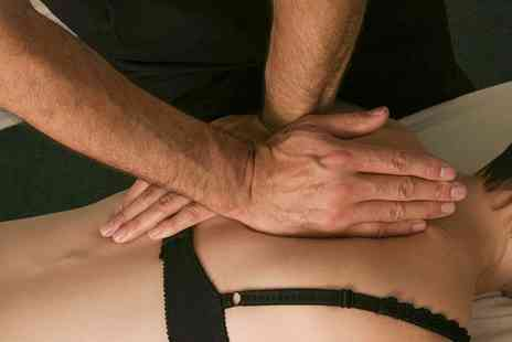 Shades Clinic - One or Two Osteopathy Treatments with Optional Consultation - Save 44%