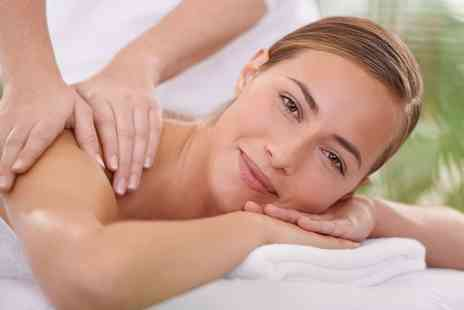 Soothe 'N' Tone - 30 or 60 Minute Massage - Save 47%
