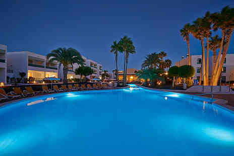 Tour Center - Five or Seven night self catered Lanzarote break with flights - Save 25%
