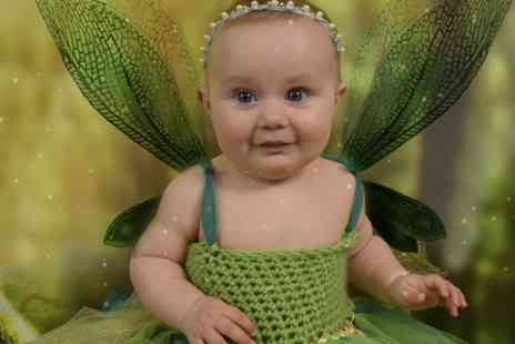 Amelia Rose Photography - Fairy photoshoot - Save 89%