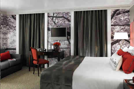 Flemings Mayfair Hotel - Four Star 1 night Stay in a Classic Double Room - Save 67%