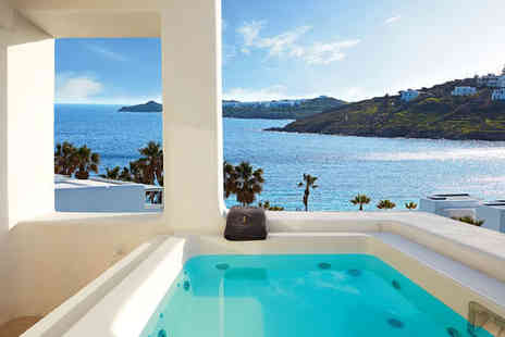 Kensho Boutique Hotels - Five Star 10 nights Stay in a Deluxe Room with outdoor Jacuzzi - Save 36%
