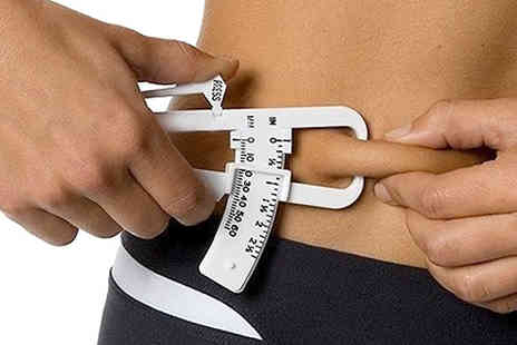 The Treasure Chest - Manual or Digital Body Fat Tester Calipers - Save 50%