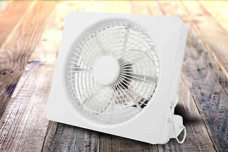Eurosfield Online Store - Mini Energy Saving Electric Fan - Save 48%