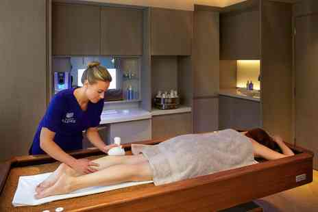 The House of Elemis - Freestyle Deep Tissue Massage - Save 0%