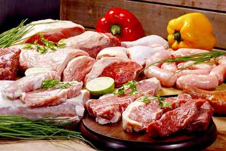 Reeds Family Butchers - Choice of Meat Pack from Reeds Family Butchers - Save 0%