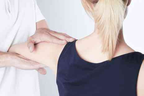 Manual Treatment - Joint Manipulation Treatment or Trigger Point Therapy - Save 68%