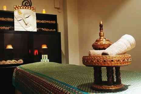 Opulence Spa - One Hour Thai or Deep Tissue Massage - Save 0%