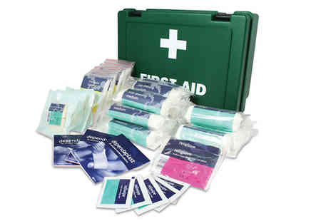 Mscomputers - First Aid Kit 1 or 2 - Save 0%