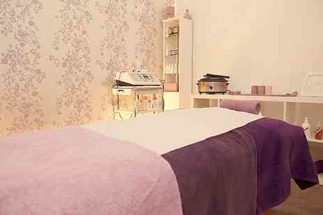 Lolas Lash Boutique - Neils Yard Product Facial & Massage Experience - Save 42%