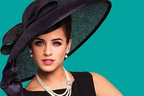 ATG Tickets - Ticket to Breakfast at Tiffanys - Save 0%