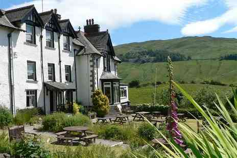Buyagift - Two night Lake District stay for two with breakfast - Save 50%