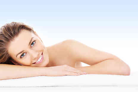 GRB Beauty - Your choice of full body or lymphatic drainage massage - Save 73%