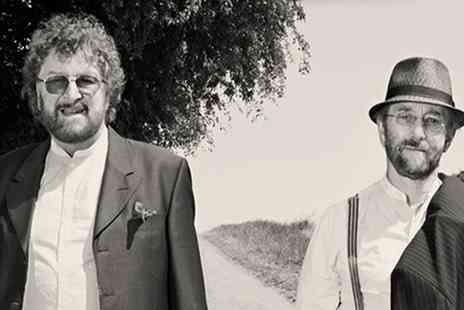 Chas N Dave - Standard Ticket to Chas & Dave on 15 or 16 October - Save 0%
