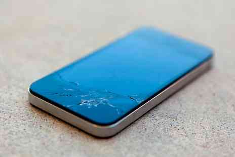 Tim Mobile - Choice of iPhone or iPad Screen Repair - Save 0%