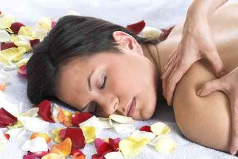 Zen Thai Spa - Aromatherapy Massage - Save 29%
