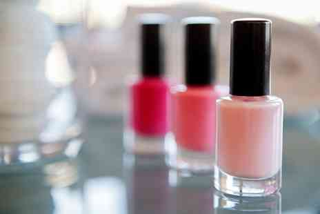 Bella Beau Hair & Beauty - Nail Technician Accredited Course for One or Two - Save 67%