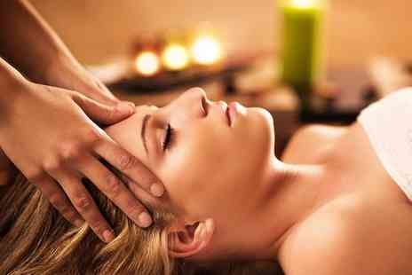 Beautyfi - Reflexology or Indian Head Massage or Both - Save 60%