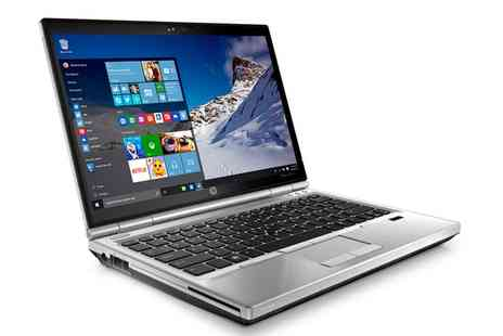Computer Remarketing Services - Refurbished HP EliteBook 2570P 12.5 Inch Core i5 With Free Delivery - Save 0%