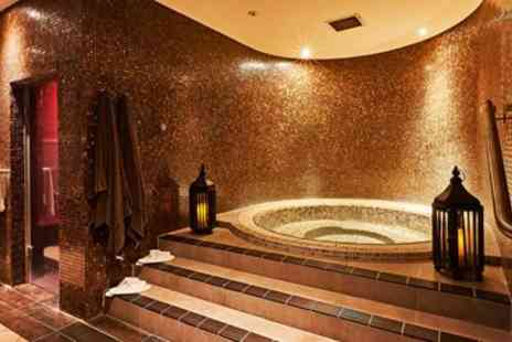 Oulton Hall - Spa Day near Leeds including Massage & Facial - Save 50%
