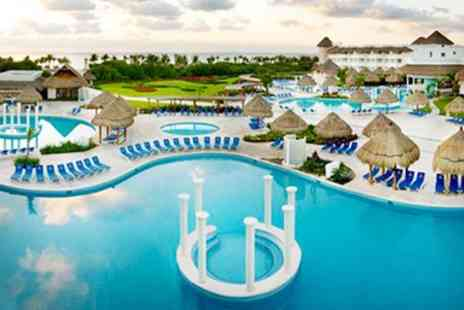 Teletext Holidays - Mexico All Inclusive October Breaks with Flights - Save 0%