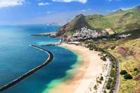 Teletext Holidays - Tenerife All Including October Breaks with Flights - Save 0%