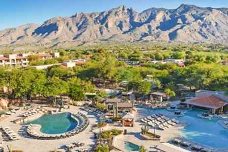 The Westin La Paloma Resort & Spa - Tucson Family Friendly Westin Resort Stay - Save 0%
