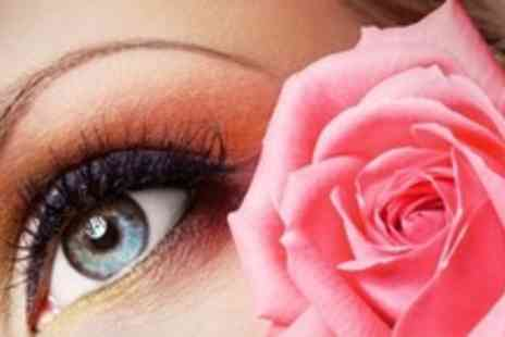 Roxys Nail and Eyebrow Bar - Two Beauty Treatments - Save 62%