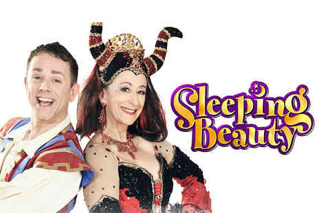 ATG Tickets - Sleeping Beauty Tickets - Save 0%